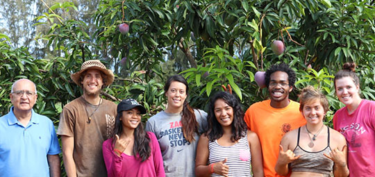 Meet the Farmers, Hoku Foods Kapaa