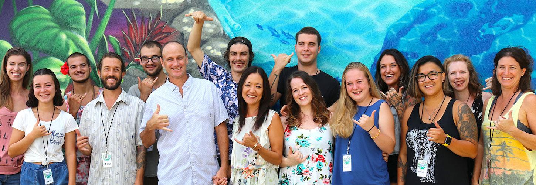 Hoku Foods, Kauai - Our Team